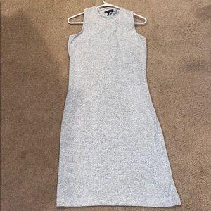 Banana Republic Sleeveless Casual Dress